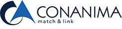 conanima - match & link